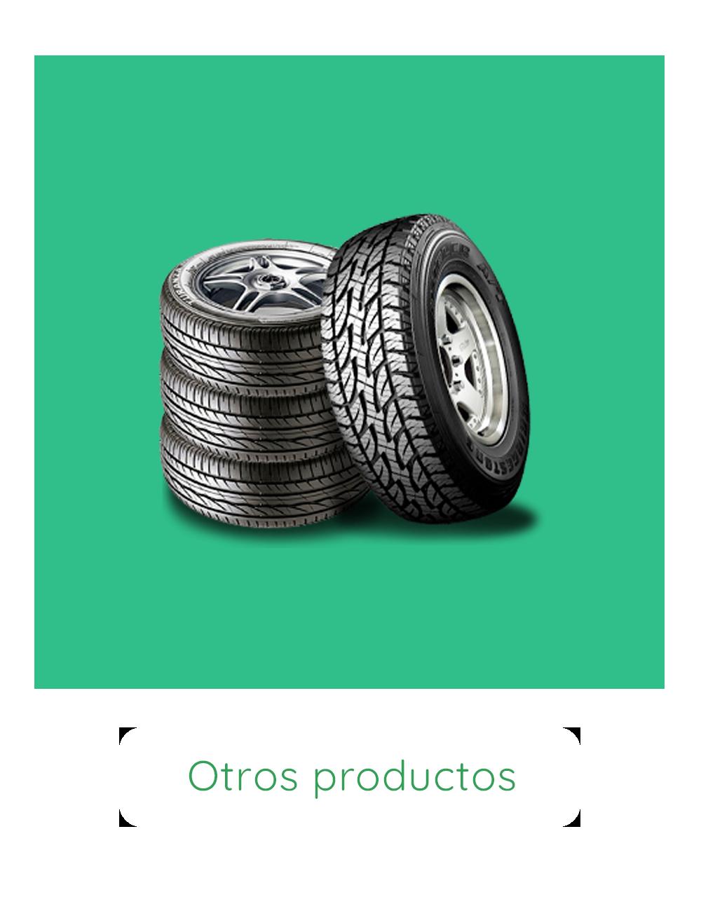 RECICLABUS -ÍCONO-OTROS PRODUCTOS